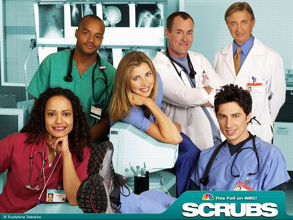 Scrubs Group 15